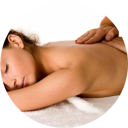 Лечение спины - мануальная терапия