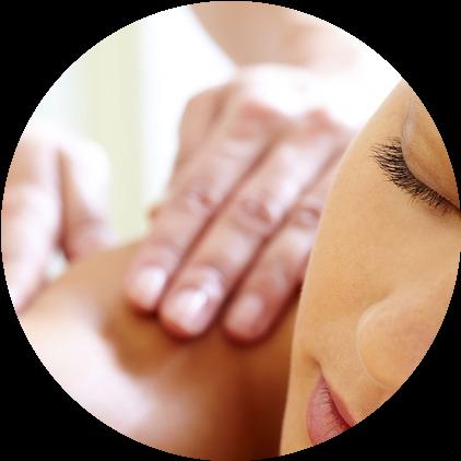 Лечение спины - массаж взрослый