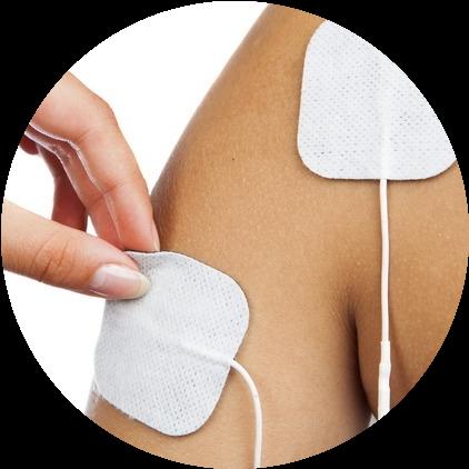 Лечение спины - физиотерапия